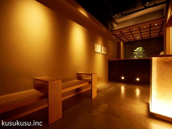 銀座スタンドカフェ「BONGEN」