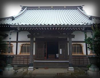 社寺建築 外装・外構